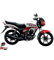 TVS Max 125 Price in BD