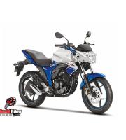 Suzuki Gixxer 155 Price in BD