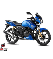 TVS Apache RTR 150 Price in BD