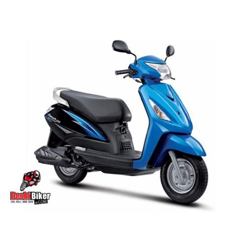 Suzuki Let's Price in BD