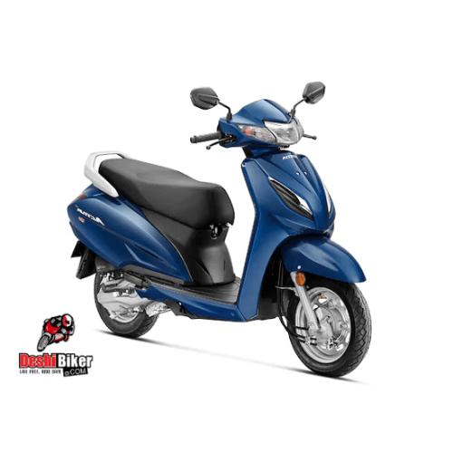 Suzuki Access 125 Price in BD