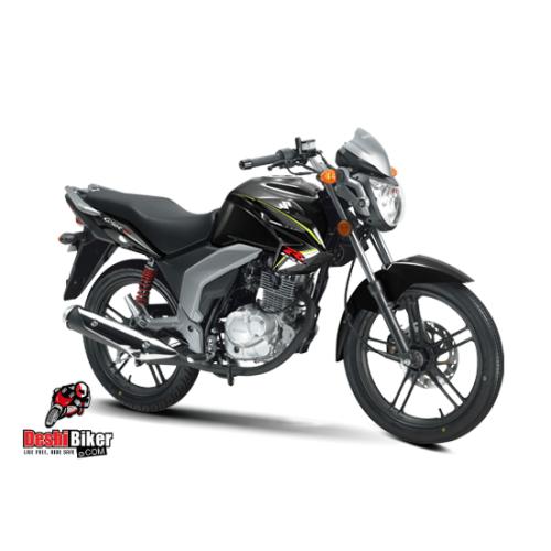 Suzuki GSX 125R Price in BD