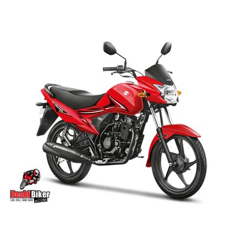 Suzuki Hayate EP Price in BD