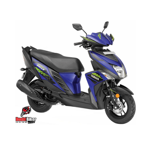 Yamaha Ray ZR Street Rally Price in BD