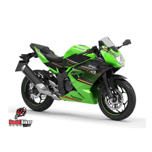 Kawasaki Ninja 125 Price in BD