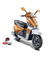 mahindra gusto 125 Price in BD