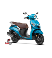 Yamaha Fascino 125 Price in BD