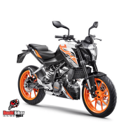 KTM Duke 125 Price in BD