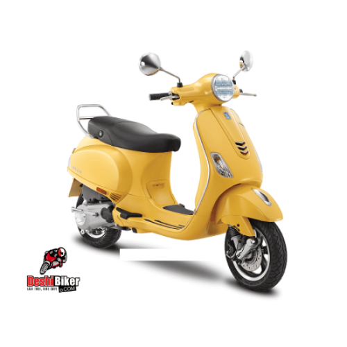 Vespa VXL 150 Price in BD