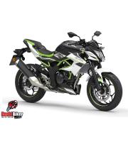 Kawasaki Z125 Price in BD