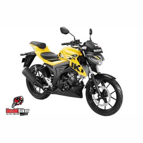 Suzuki GSX-S150 Price in BD
