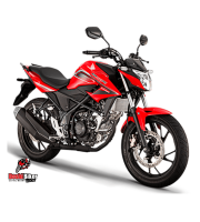 Honda CB 150R StreetFire Price in BD