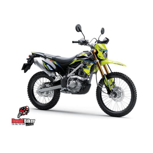 Kawasaki KLX 150BF Price in BD