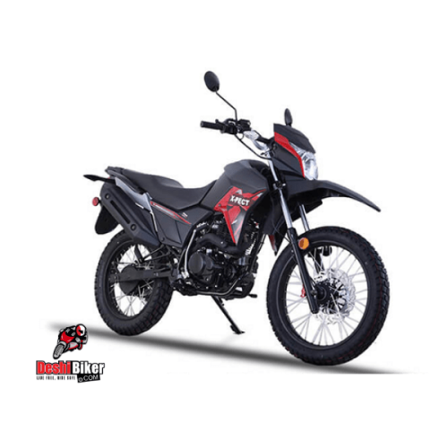 Lifan X-Pect 150 Price in BD