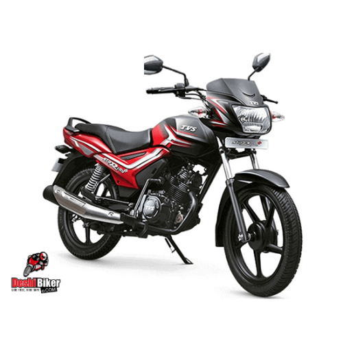 TVS Metro Plus Price in BD