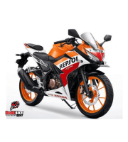 Honda CBR 150R (Indo) Price in BD