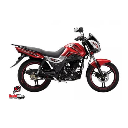 Atlas Zongshen ZS125-68 Price in BD
