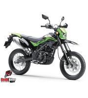 Kawasaki D-Tracker 150 Price in BD