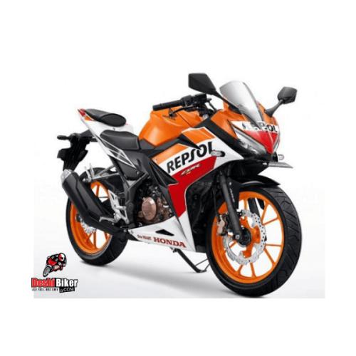 Honda CBR 150R (Indo) Price in BD