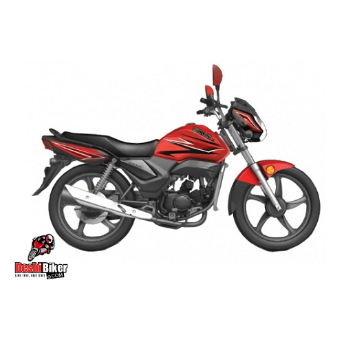 Atlas Zongshen ZS 100-27 Price in BD