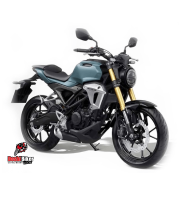 Honda CB 150R Exmotion Price in BD