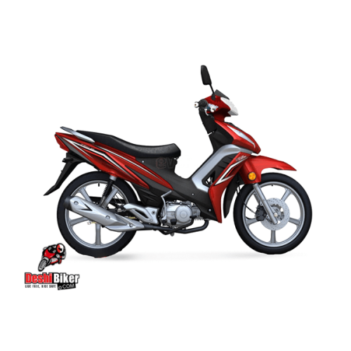 Atlas Zongshen ZS 110-56 Price in BD