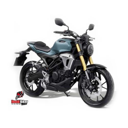 Honda CB 150R Exmotion Price in BD