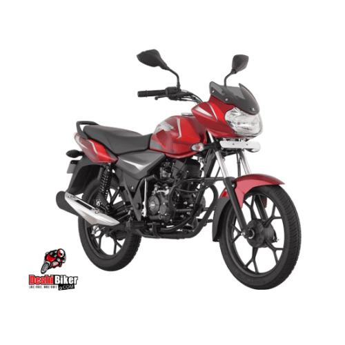 Bajaj Discover 125 Price in BD