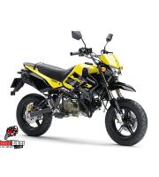 Kawasaki KSR Pro Price in BD
