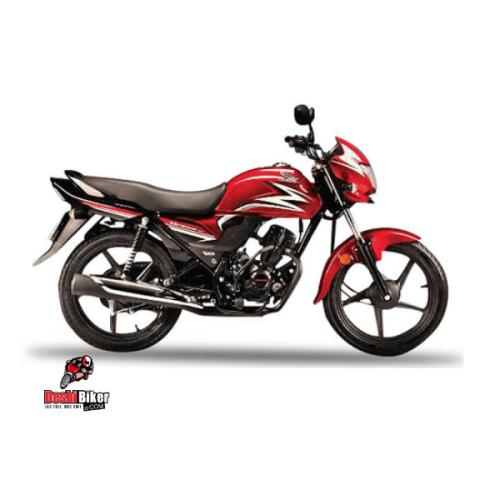Honda Dream 110 Price in BD