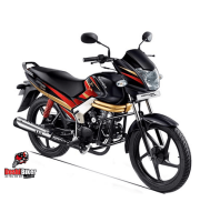 Mahindra Centuro Rockstar Price in BD