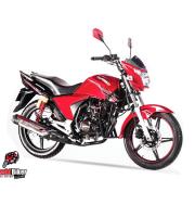 Runner Turbo 125 Price in BD