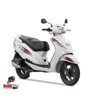 TVS Wego Price in BD