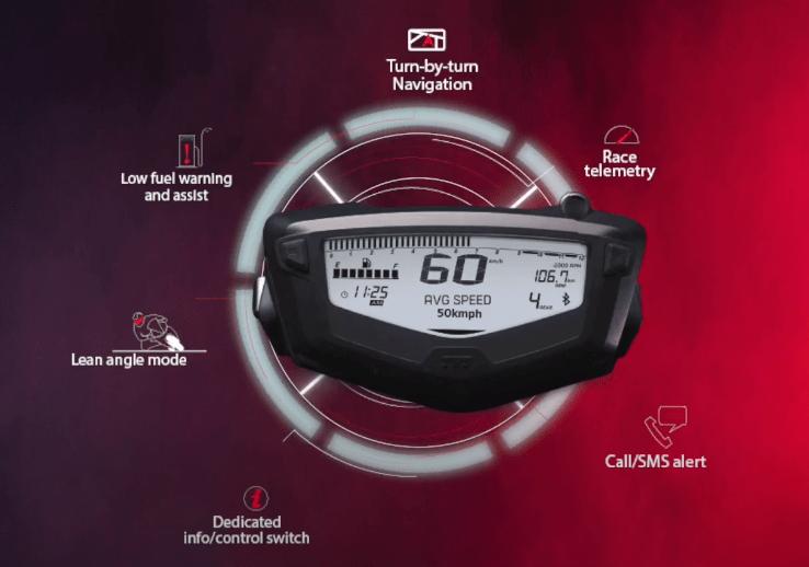 TVS SmartXconnect