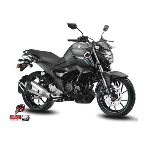 Yamaha FZs V3 Price in BD