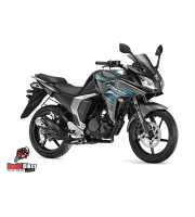 Yamaha Fazer V2 Price in BD