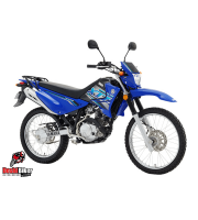 Yamaha XTZ 125 Price in BD