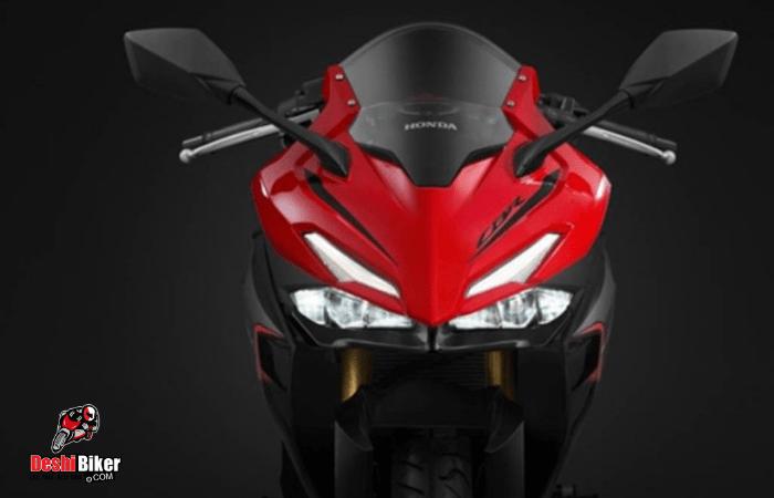 Honda CBR 150R (2021) Headlight