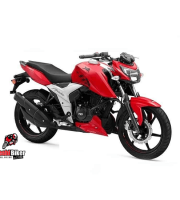 TVS Apache RTR 160 4V Price in BD