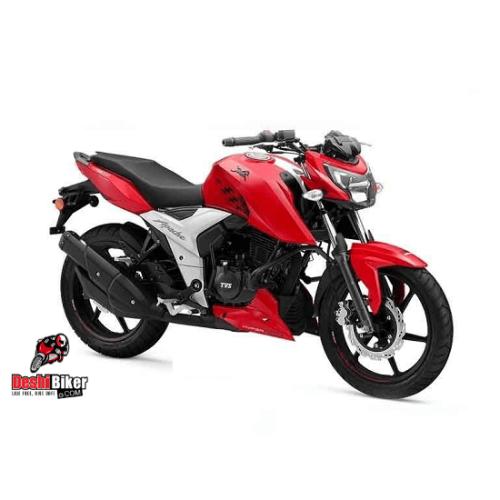 TVS Apache RTR 160 4V Price in BD