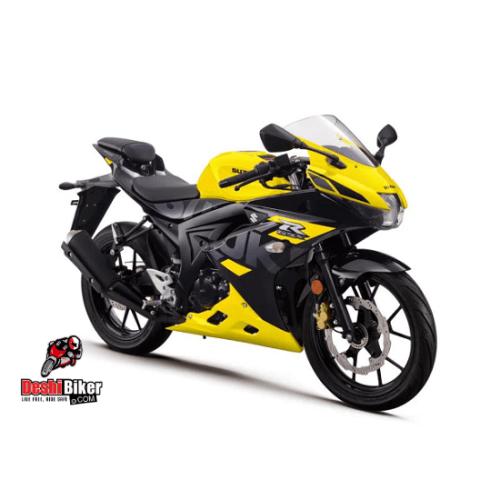 Suzuki GSX-R150 Price in BD