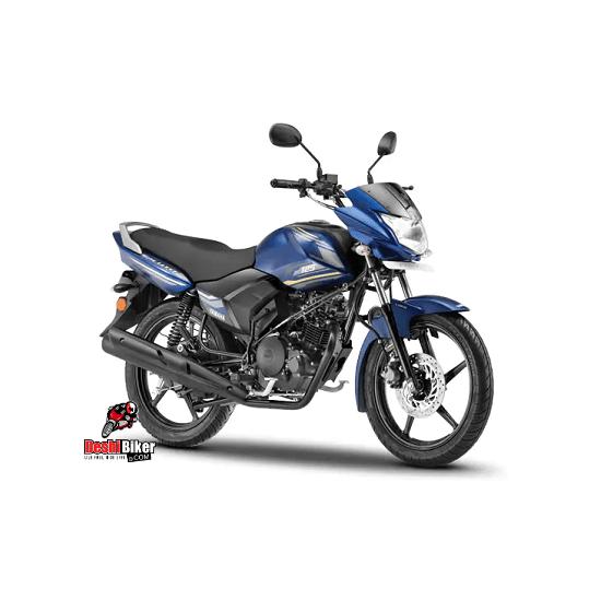 Yamaha Saluto 125 Price in BD