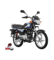 Bajaj CT 100 ES Price in BD
