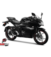 Suzuki Gixxer SF 2020 Price in BD