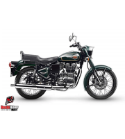 Royal Enfield Bullet 350 Forest Green