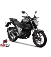 Suzuki Gixxer 155 (New) Price in BD