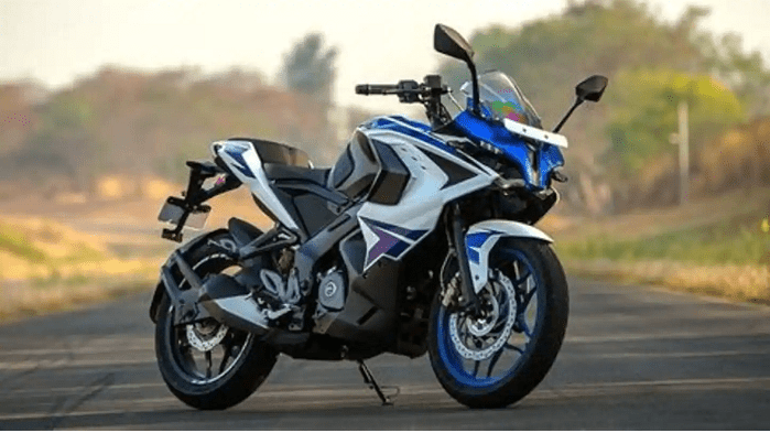 Bajaj Pulsar RS 200 Price in BD