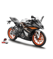 KTM RC 125 Price in BD