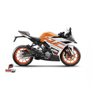 KTM RC 125 Price in BD