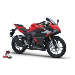 Honda CBR 150R 2021 Price in BD